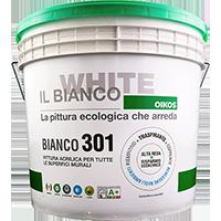 Secchio-vernice-oikos-white-il-bianco-301-ecologica