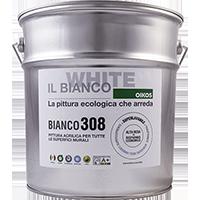 Secchio-vernice-oikos-white-il-bianco-308-ecologica